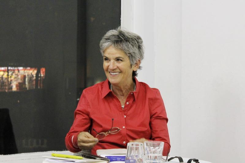 Hazel Rosenstrauch via
